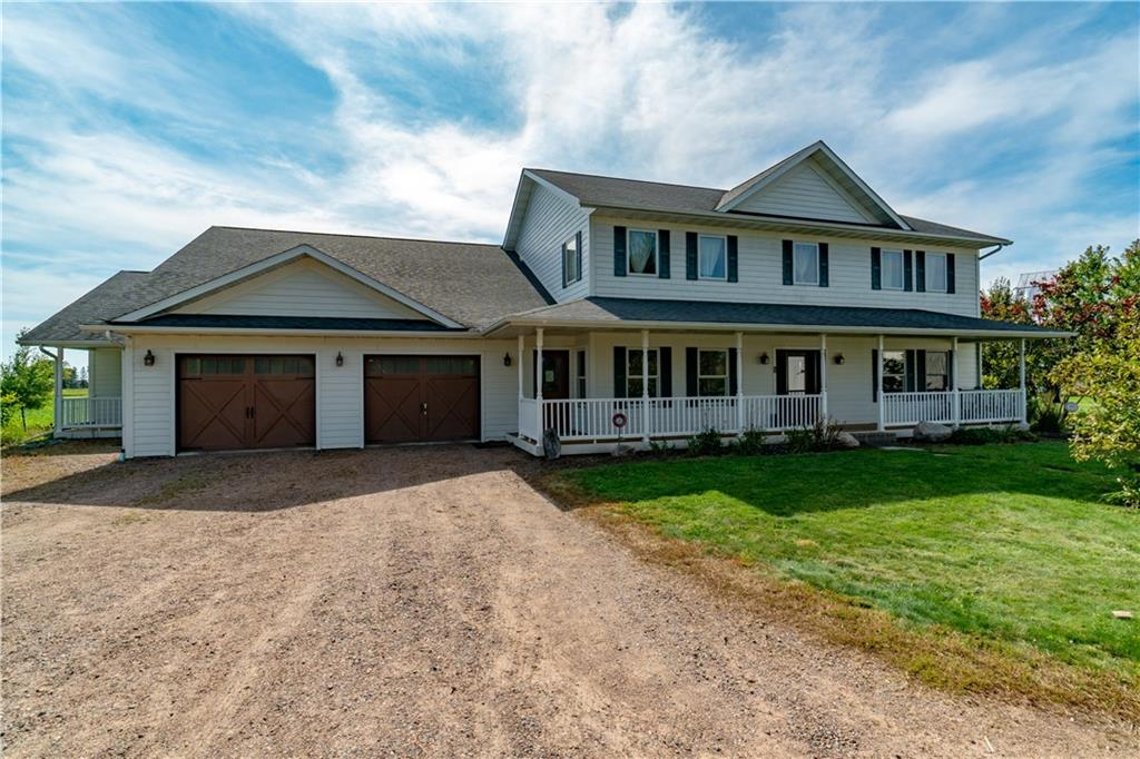 16465 N Bachelors Avenue, Thorp, WI 54771 - Thorp, WI real estate listing