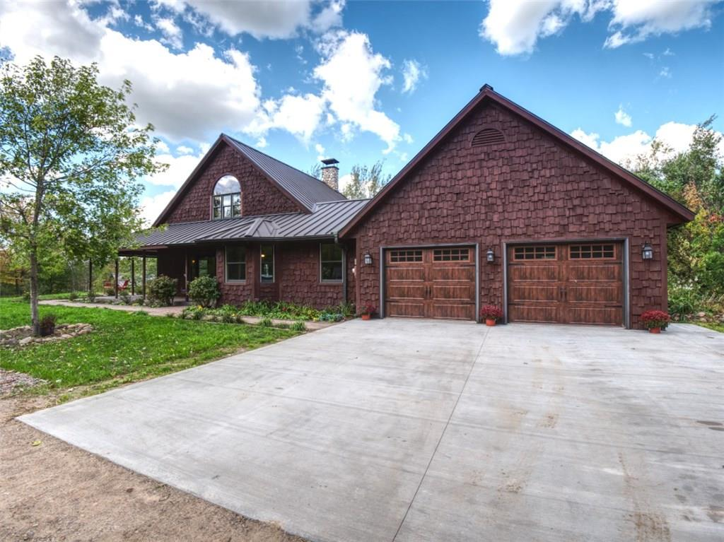 15899 156th Street, Bloomer, WI 54724 - Bloomer, WI real estate listing