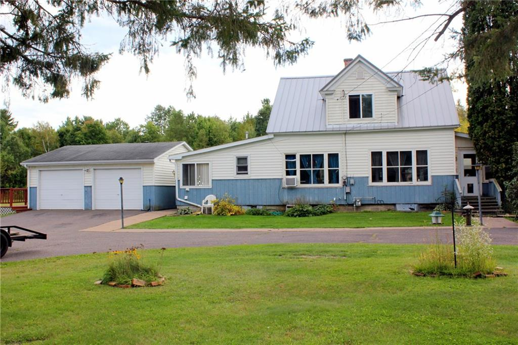 W8869 Bell Road Property Photo - Ladysmith, WI real estate listing