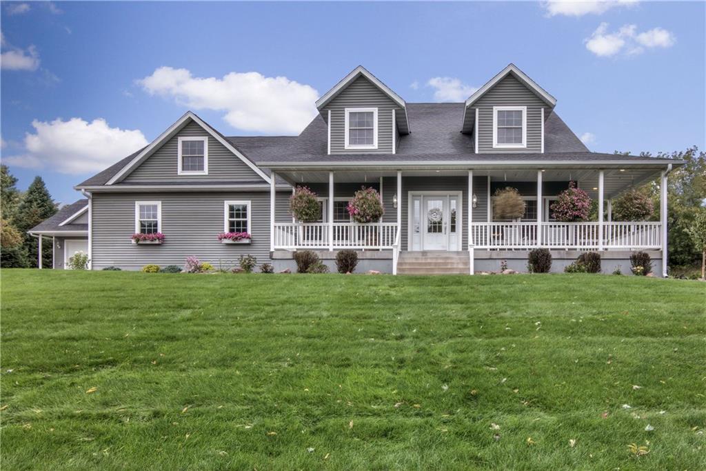 E4970 Queens Drive, Eleva, WI 54701 - Eleva, WI real estate listing