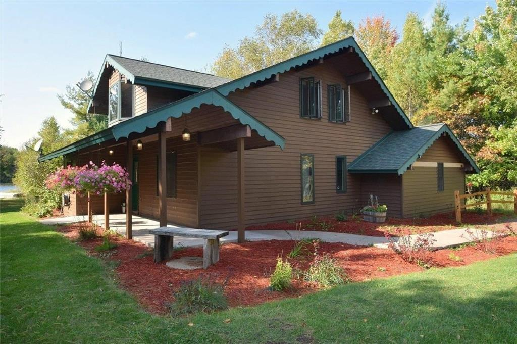 24163 Lind Road, Siren, WI 54872 - Siren, WI real estate listing