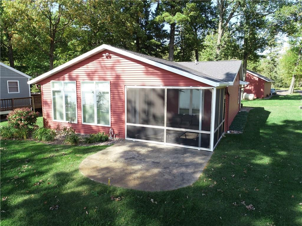 14771 290th Avenue, New Auburn, WI 54757 - New Auburn, WI real estate listing