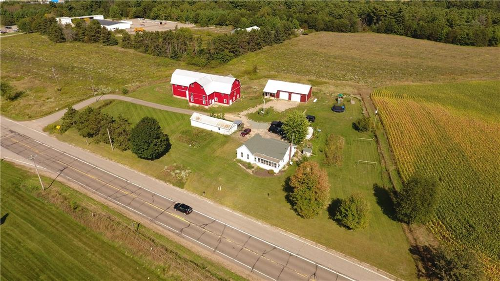 5079 US Highway 53 Property Photo - Eau Claire, WI real estate listing