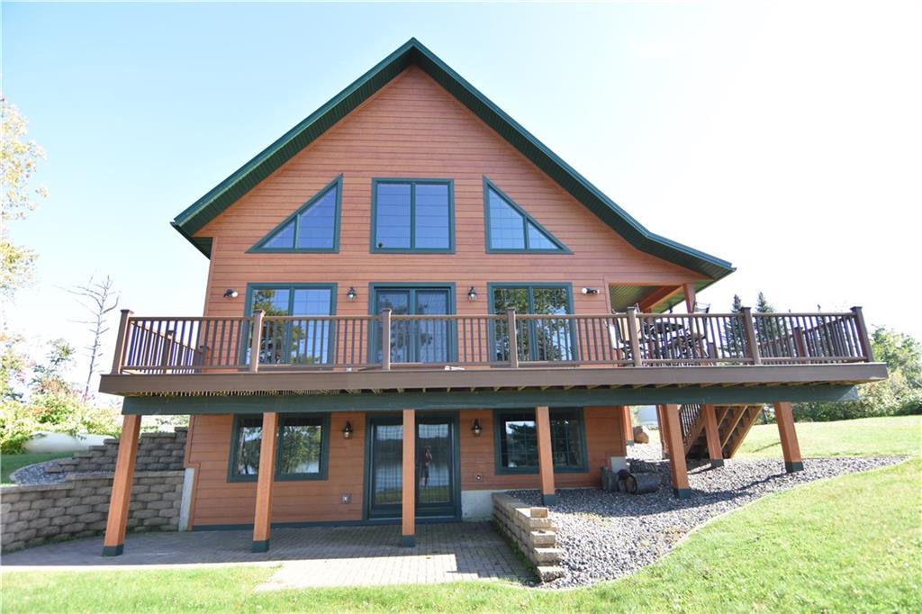 N3064 Stefczak Lane, Bruce, WI 54819 - Bruce, WI real estate listing