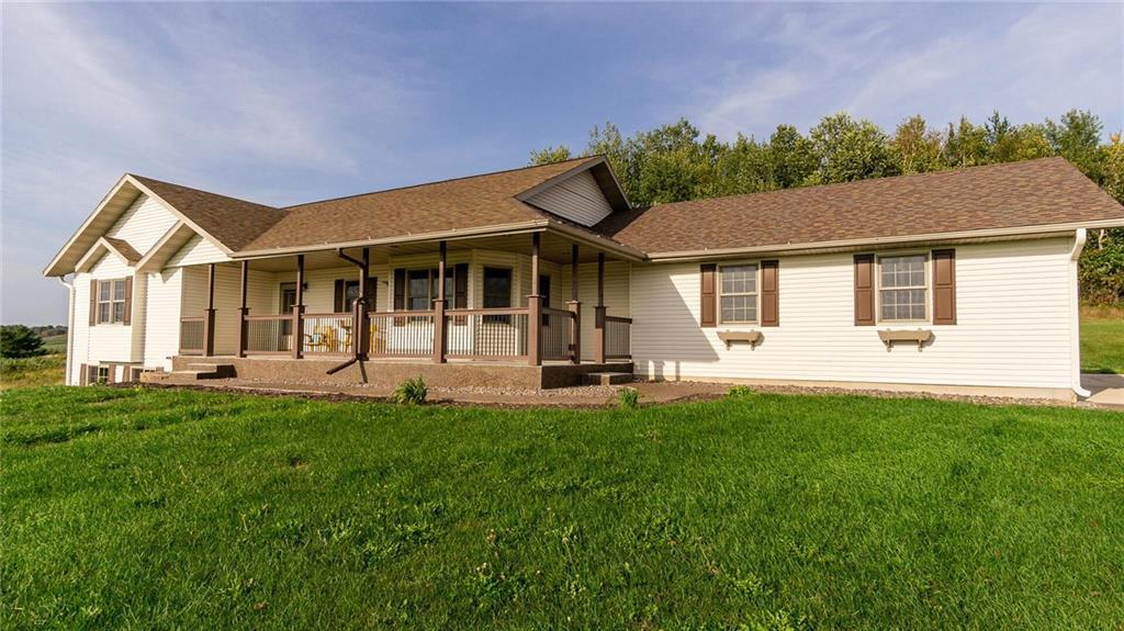 3453 62nd Avenue, Elk Mound, WI 54739 - Elk Mound, WI real estate listing