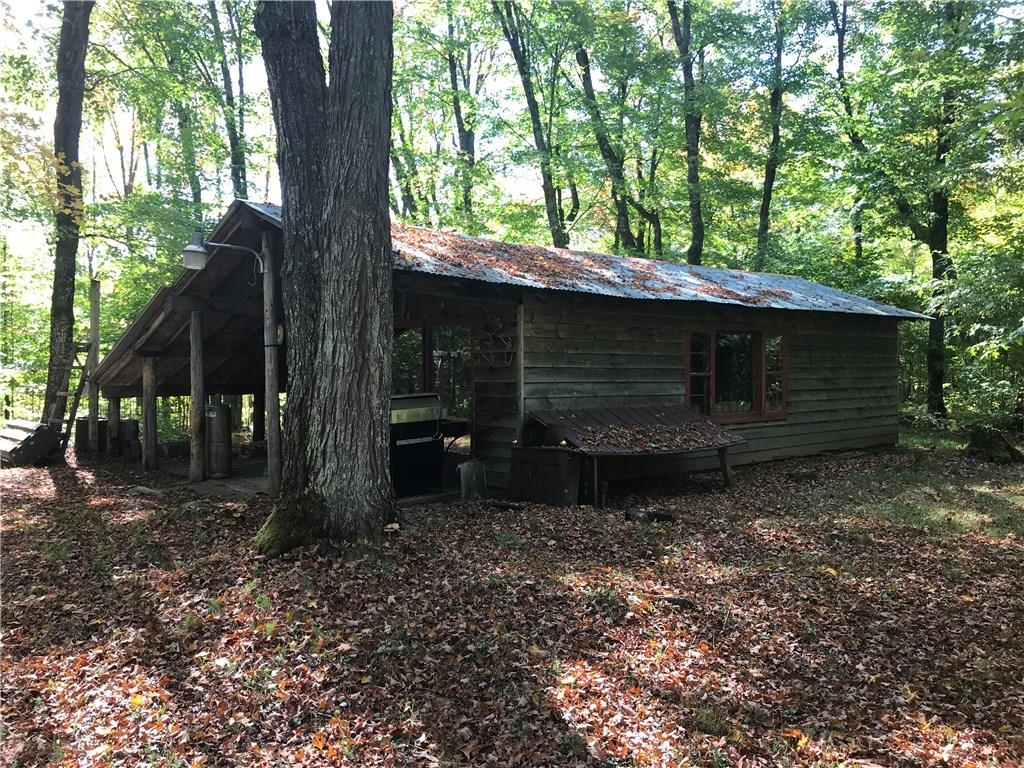 8965 Ole Lake Road Property Photo