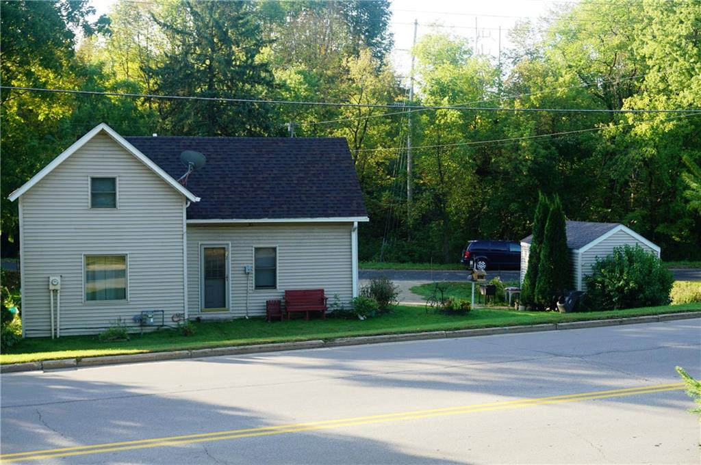 223 E Main Street, Ellsworth, WI 54011 - Ellsworth, WI real estate listing