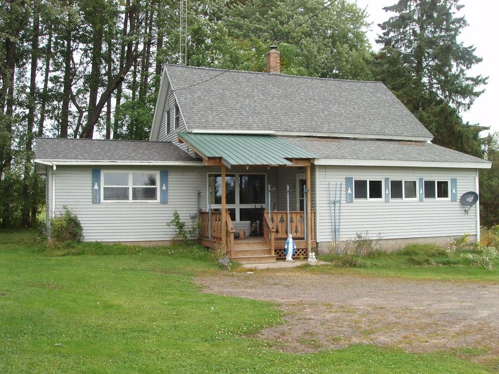 15861 Hwy 13 Property Photo - Butternut, WI real estate listing