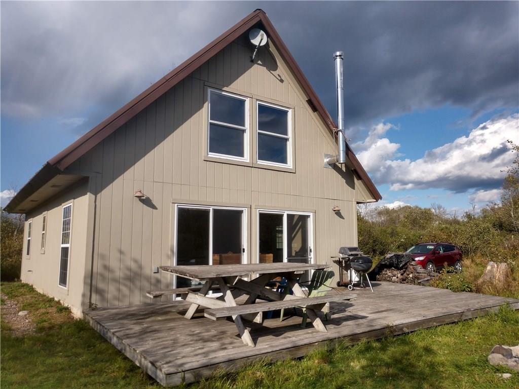 4981 Aborne Road, Ojibwa, WI 54862 - Ojibwa, WI real estate listing