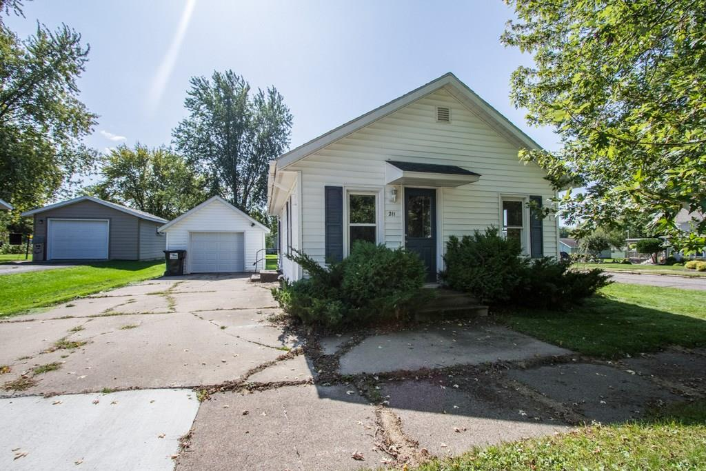 211 W Franklin Street, Thorp, WI 54771 - Thorp, WI real estate listing