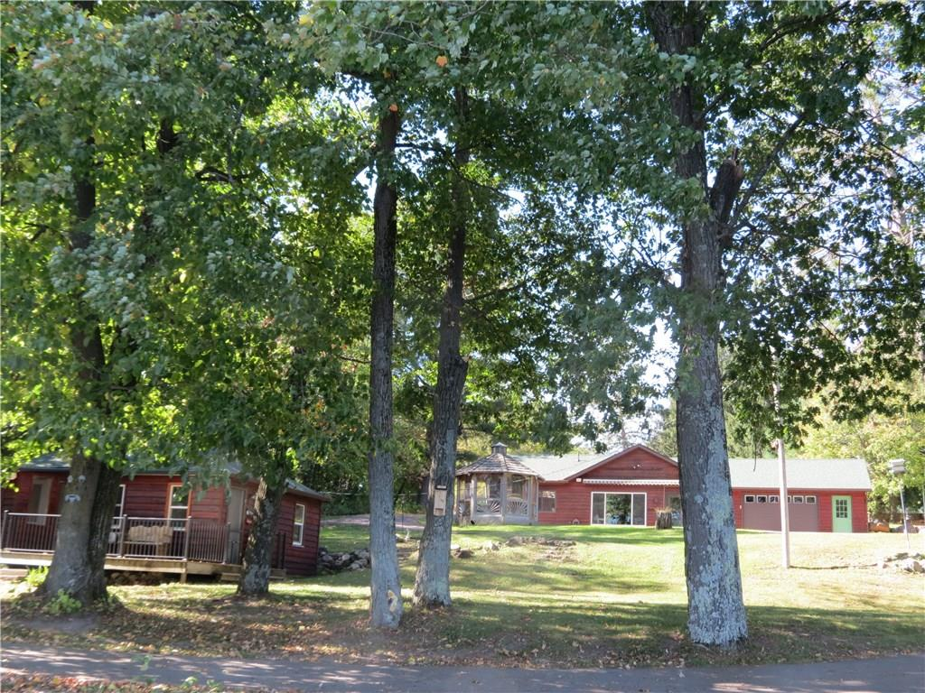 N114 Sand Lake Road Property Photo