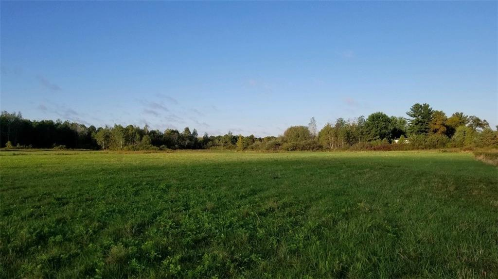 9 Acres Maple Street Property Photo - Stanley, WI real estate listing
