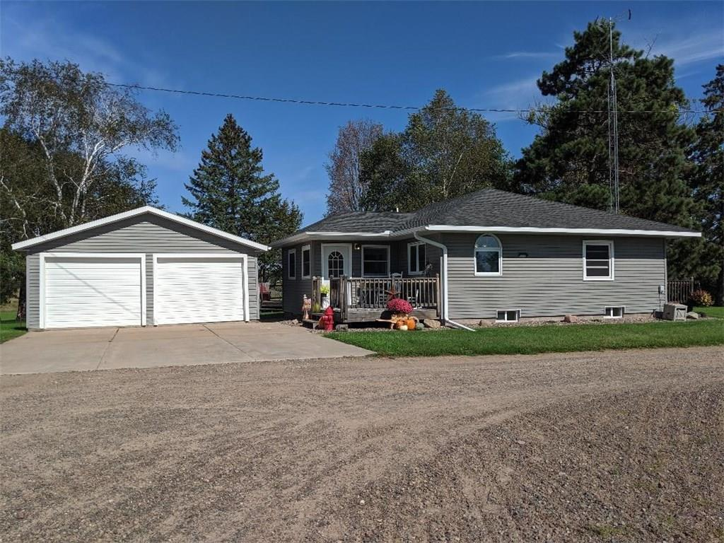 2360 10th Street, Cumberland, WI 54829 - Cumberland, WI real estate listing