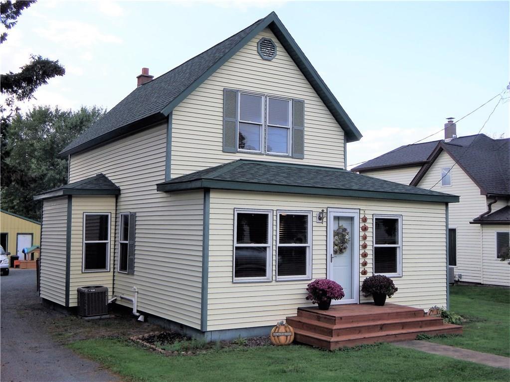 201 River Avenue N, Prairie Farm, WI 54762 - Prairie Farm, WI real estate listing