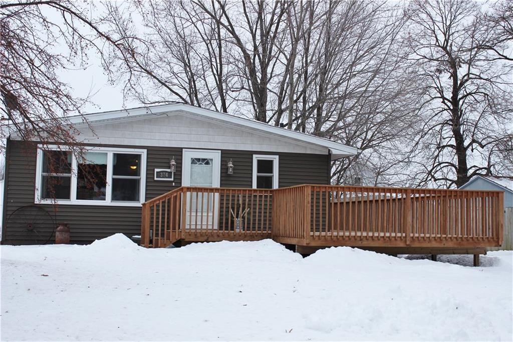 374 Van Buren Street Property Photo