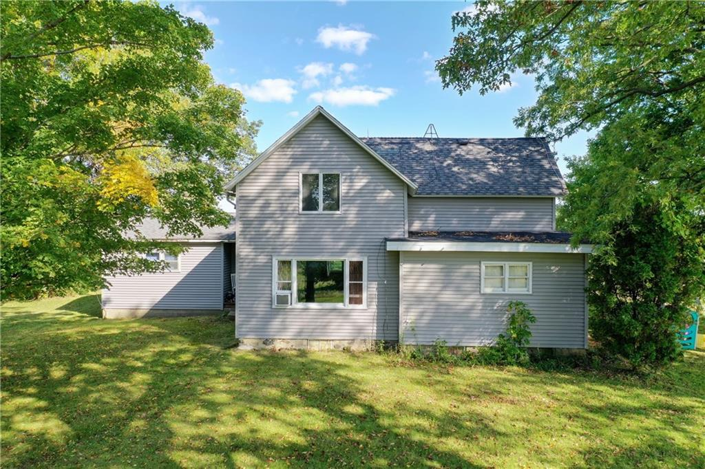 508 County Road Bb, Woodville, WI 54028 - Woodville, WI real estate listing
