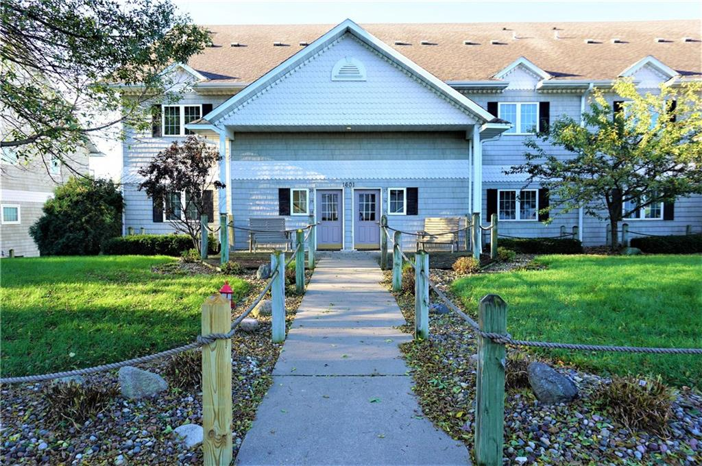 1601 1st Street #16, Pepin, WI 54759 - Pepin, WI real estate listing