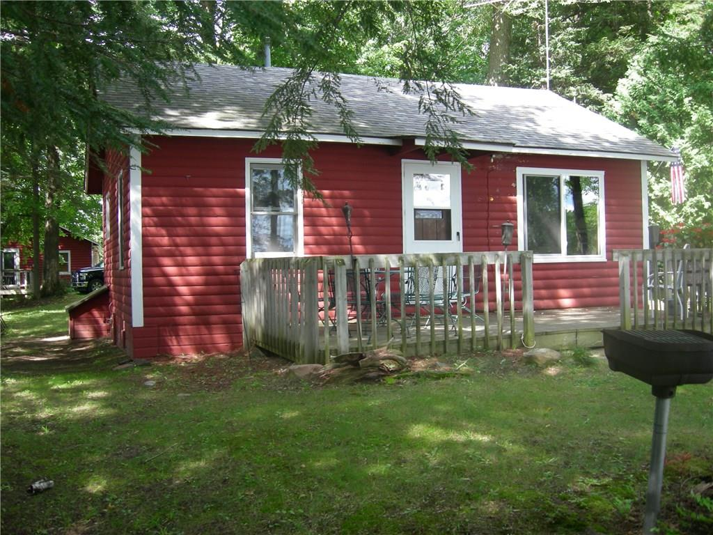 44645 Bay Drive, Cable, WI 54821 - Cable, WI real estate listing