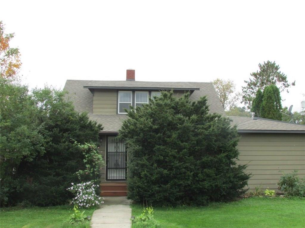 202 N Main Street, Haugen, WI 54841 - Haugen, WI real estate listing