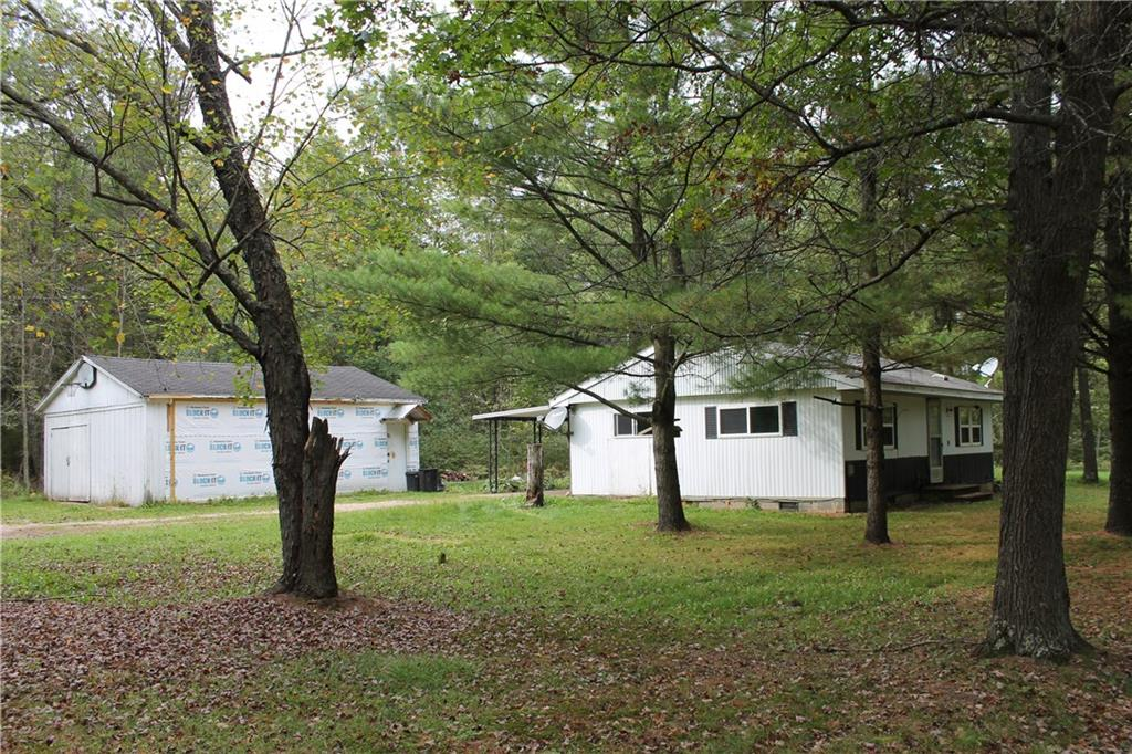 E 18970 Black Bear Road, Augusta, WI 54722 - Augusta, WI real estate listing
