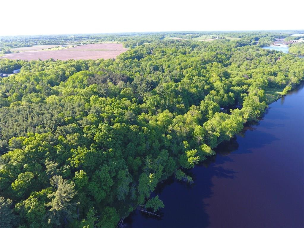 Lot 1 190th Street Property Photo - Chippewa Falls, WI real estate listing
