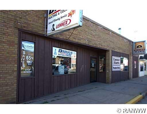 1272-1274 2nd Avenue, Cumberland, WI 54829 - Cumberland, WI real estate listing