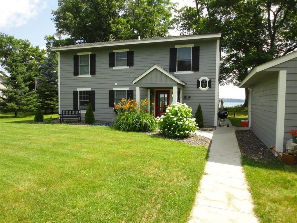 3888 S Shore Road, Webster, WI 54893 - Webster, WI real estate listing