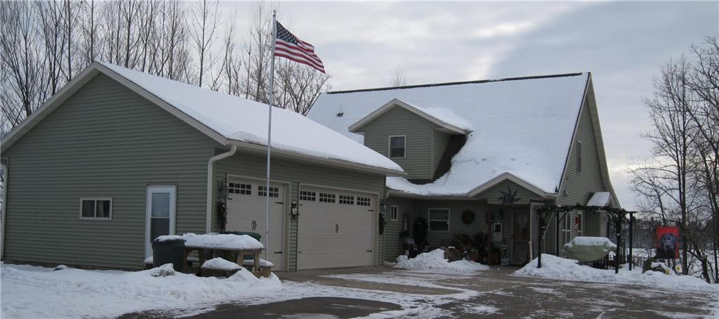 17715 120th Avenue, Chippewa Falls, WI 54729 - Chippewa Falls, WI real estate listing