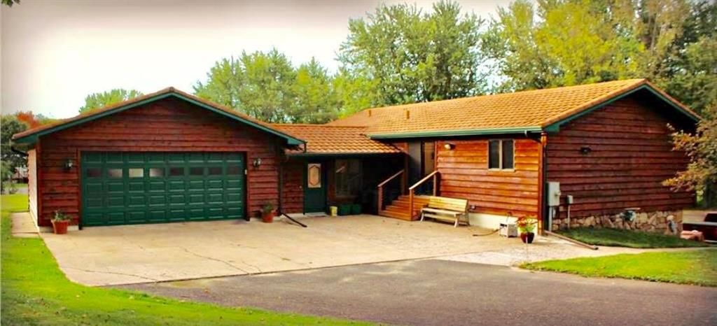 105 A Street, Knapp, WI 54749 - Knapp, WI real estate listing
