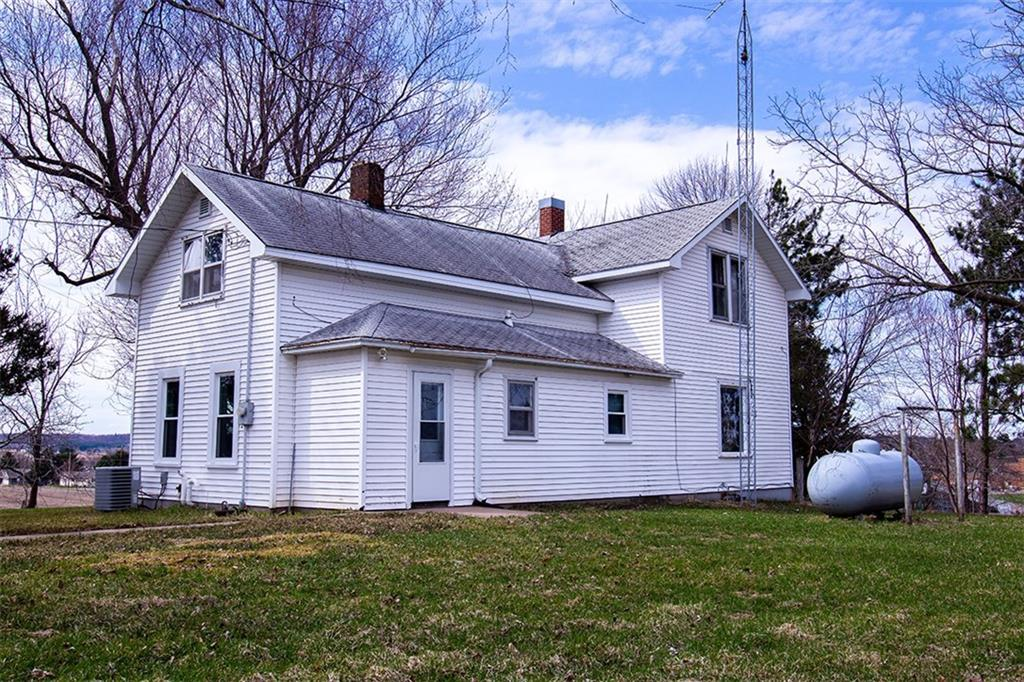 380 E Randall Road, Fall Creek, WI 54742 - Fall Creek, WI real estate listing