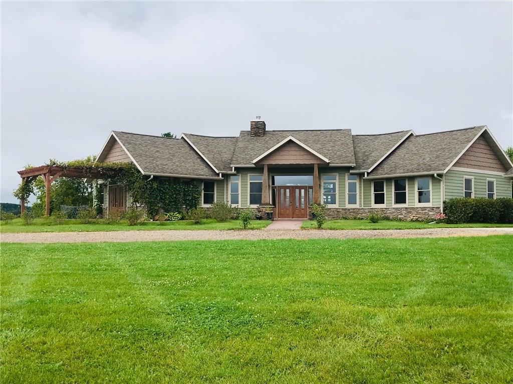 N11601 Kaas Lane, Osseo, WI 54758 - Osseo, WI real estate listing