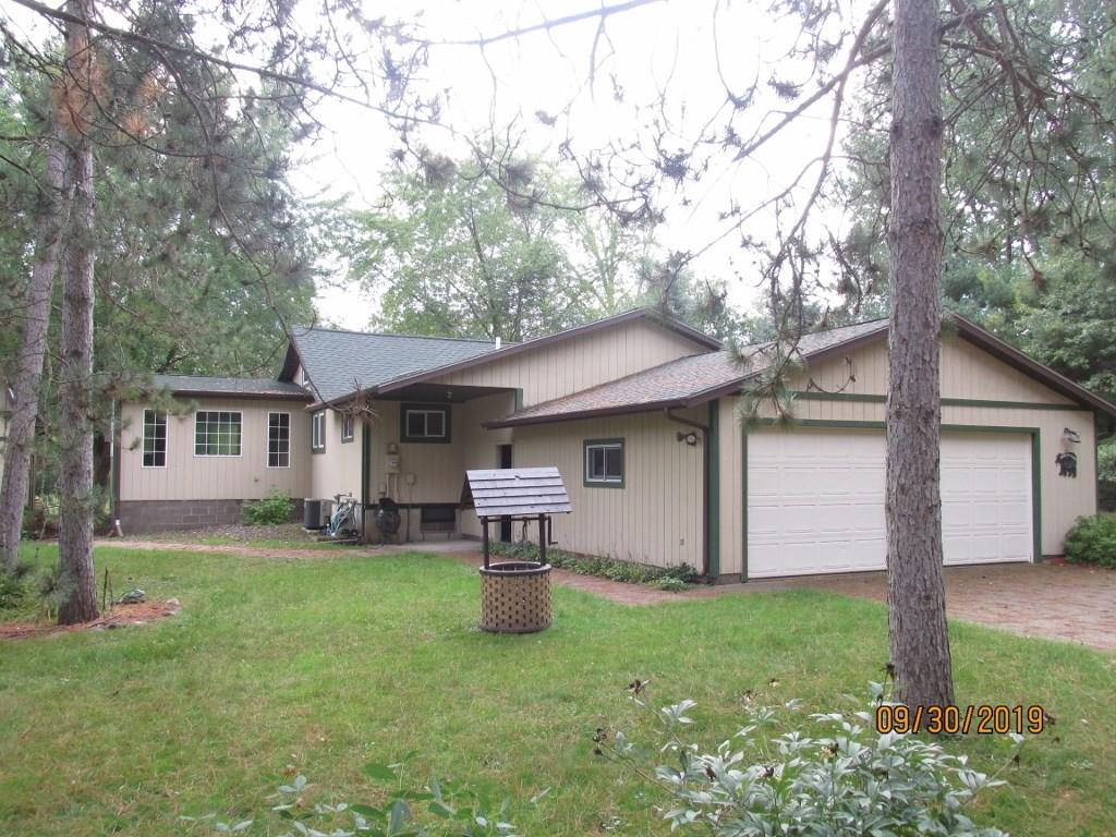 27490 268th Street, Holcombe, WI 54745 - Holcombe, WI real estate listing
