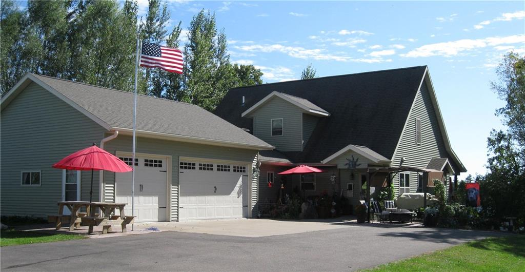 17715 120th Avenue, Chippewa Falls, WI 54729 - Chippewa Falls, WI real estate listing