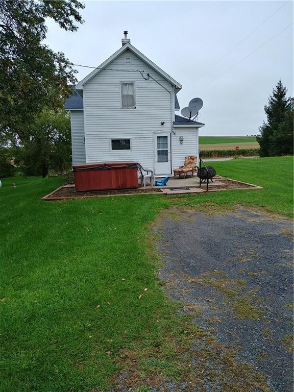 394 170th Street, Hammond, WI 54015 - Hammond, WI real estate listing