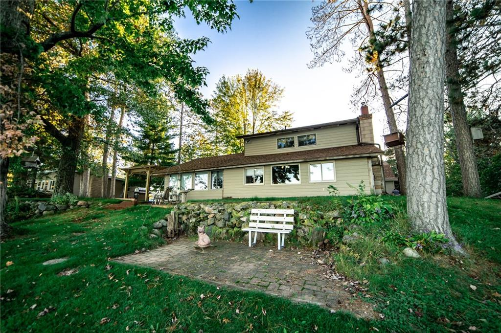796 Magnor Lake Lane, Clayton, WI 54004 - Clayton, WI real estate listing
