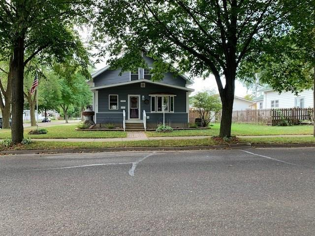 1121 Oak Street, Bloomer, WI 54724 - Bloomer, WI real estate listing