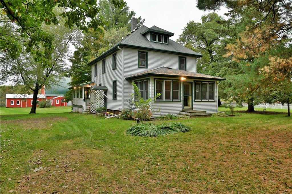 N9901 County Rd S, Wheeler, WI 54772 - Wheeler, WI real estate listing