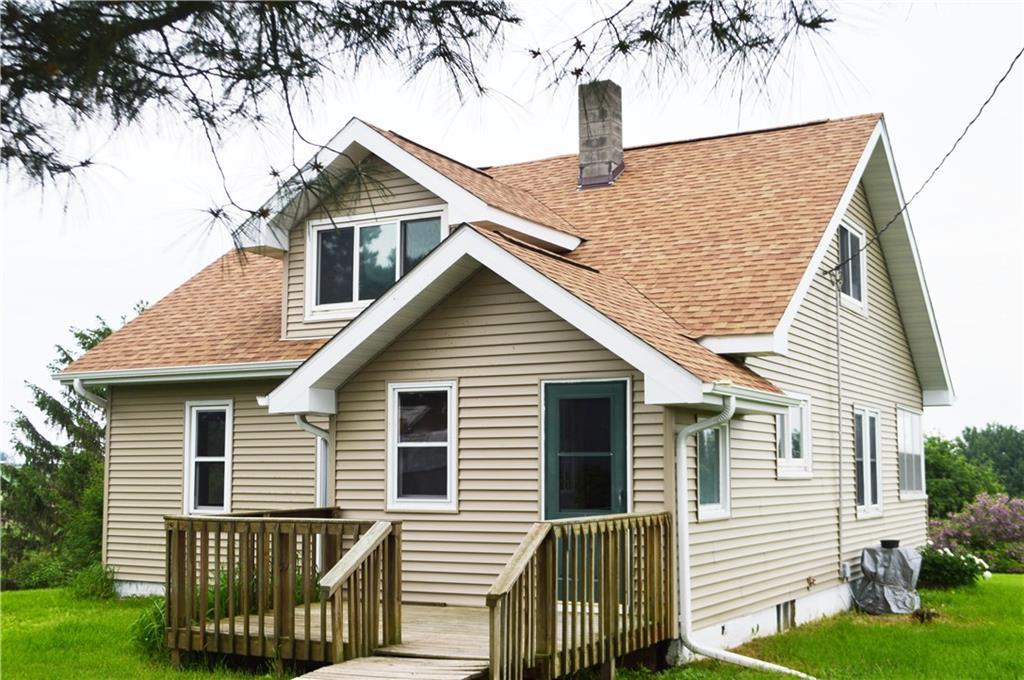 1186 6 1/2 Avenue, Dallas, WI 54733 - Dallas, WI real estate listing