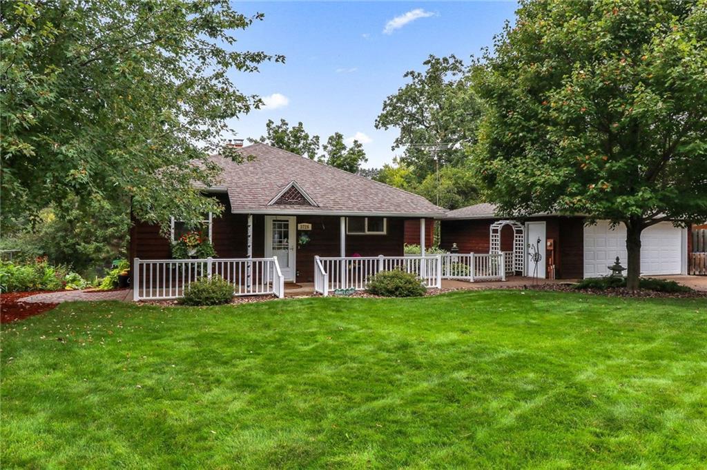 3726 Chippewa River Drive, Eau Claire, WI 54703 - Eau Claire, WI real estate listing