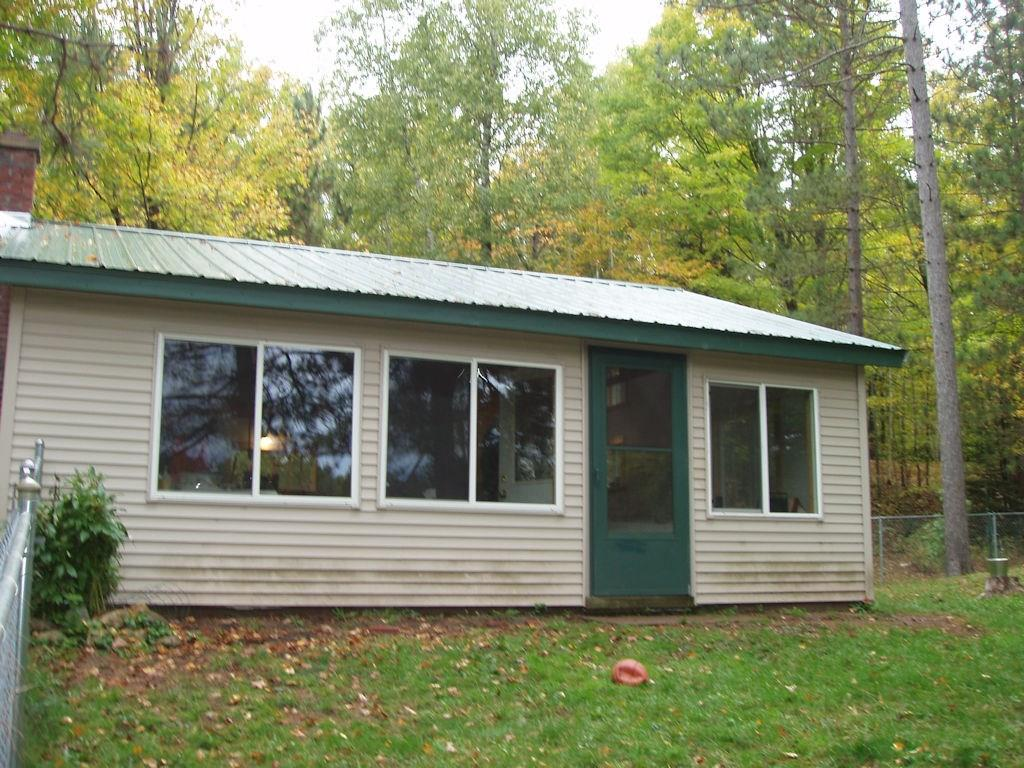 N15244 Sugar Bush Rd Property Photo - Park Falls, WI real estate listing
