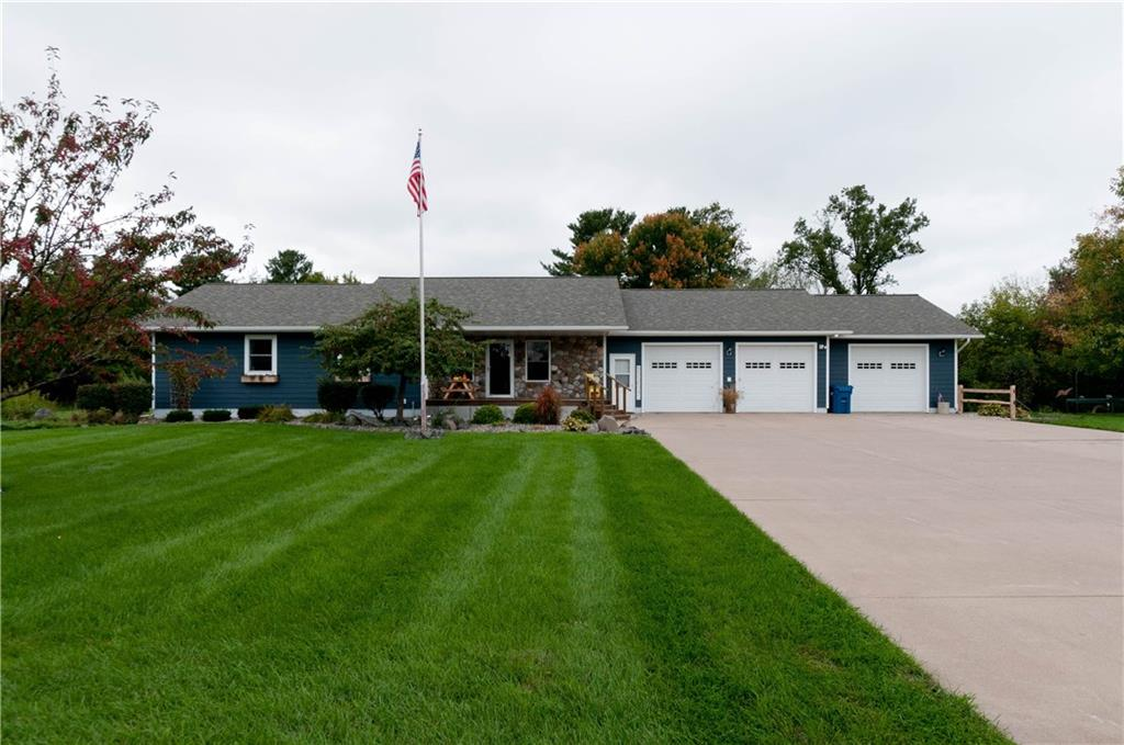 1498 19 5/8 Street, Cameron, WI 54822 - Cameron, WI real estate listing
