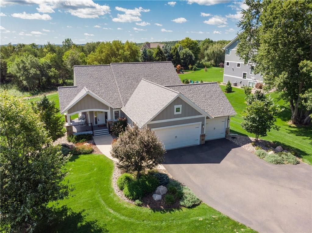 248 Saint Annes Parkway, Hudson, WI 54016 - Hudson, WI real estate listing