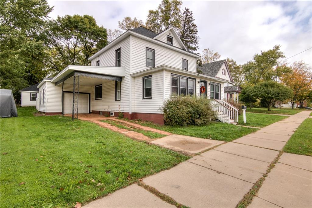 223 E 3rd Avenue, Stanley, WI 54768 - Stanley, WI real estate listing
