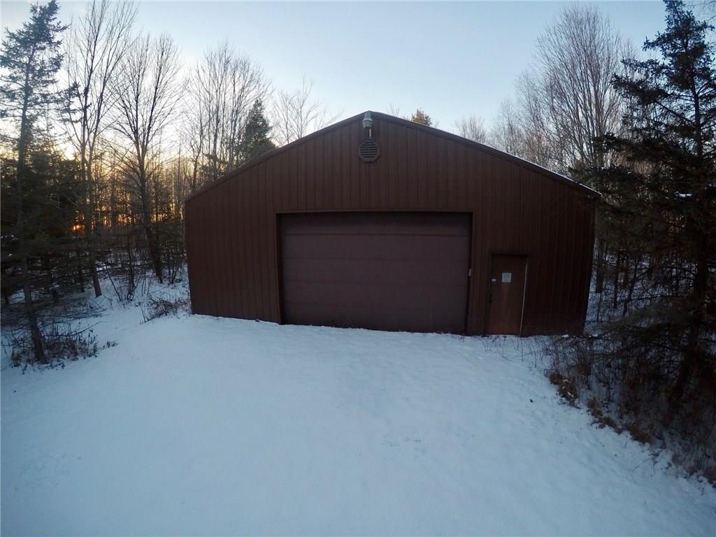 W10567 101 Trail Road, Bruce, WI 54819 - Bruce, WI real estate listing