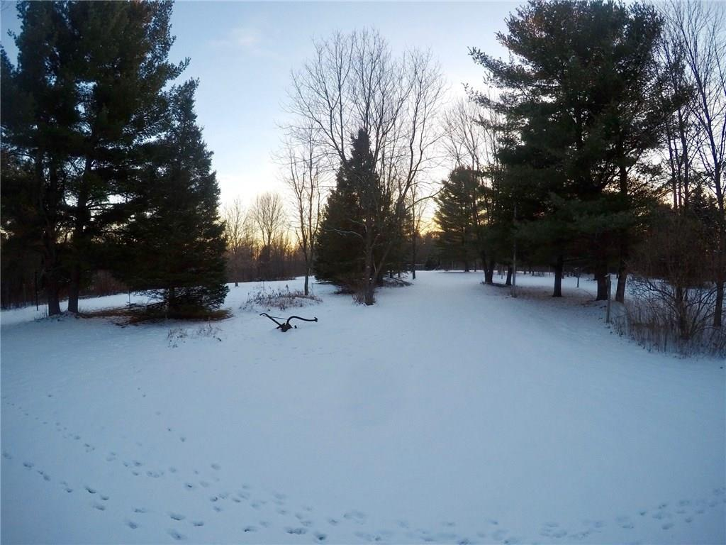 Lot 4 & 5 101 Trail Road, Bruce, WI 54819 - Bruce, WI real estate listing