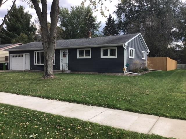 204 E Rusch Street, Thorp, WI 54771 - Thorp, WI real estate listing