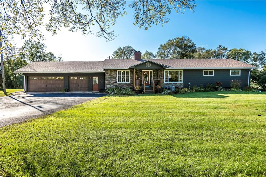 N5793 River Drive, Black River Falls, WI 54615 - Black River Falls, WI real estate listing