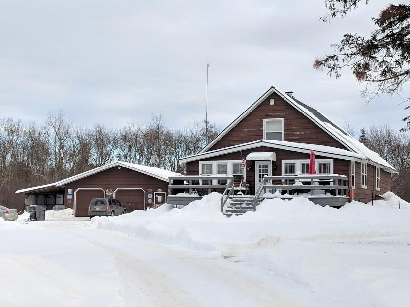 9204 N County Road M, Hawkins, WI 54530 - Hawkins, WI real estate listing