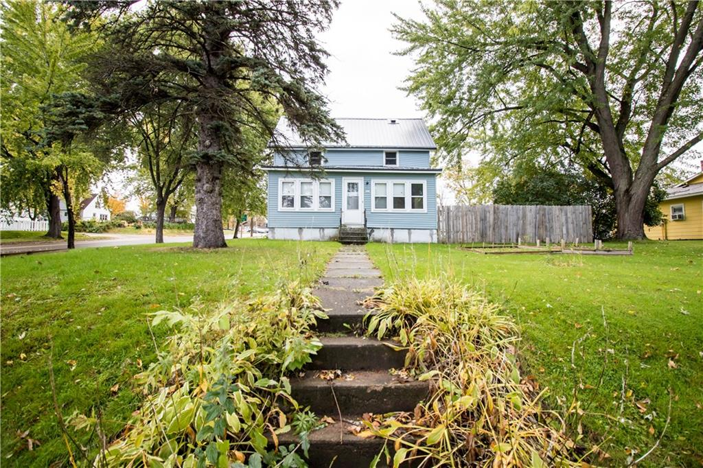 301 South 2nd Street, Cornell, WI 54732 - Cornell, WI real estate listing