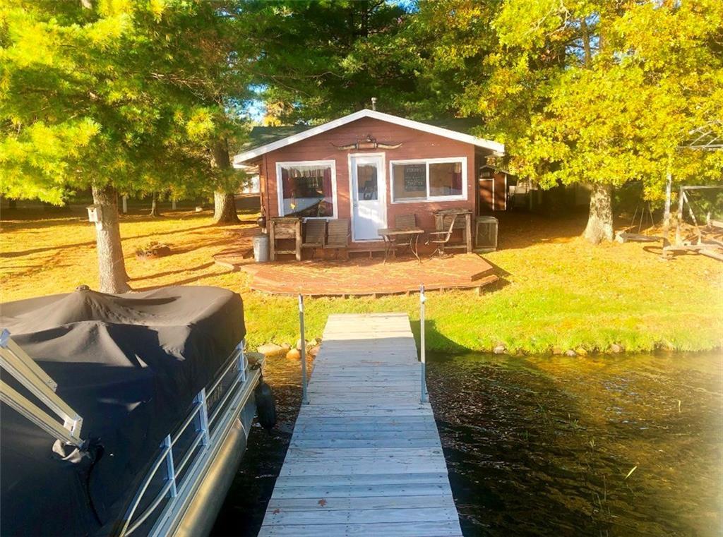 26204 W Lipsett Lake Road, Spooner, WI 54801 - Spooner, WI real estate listing